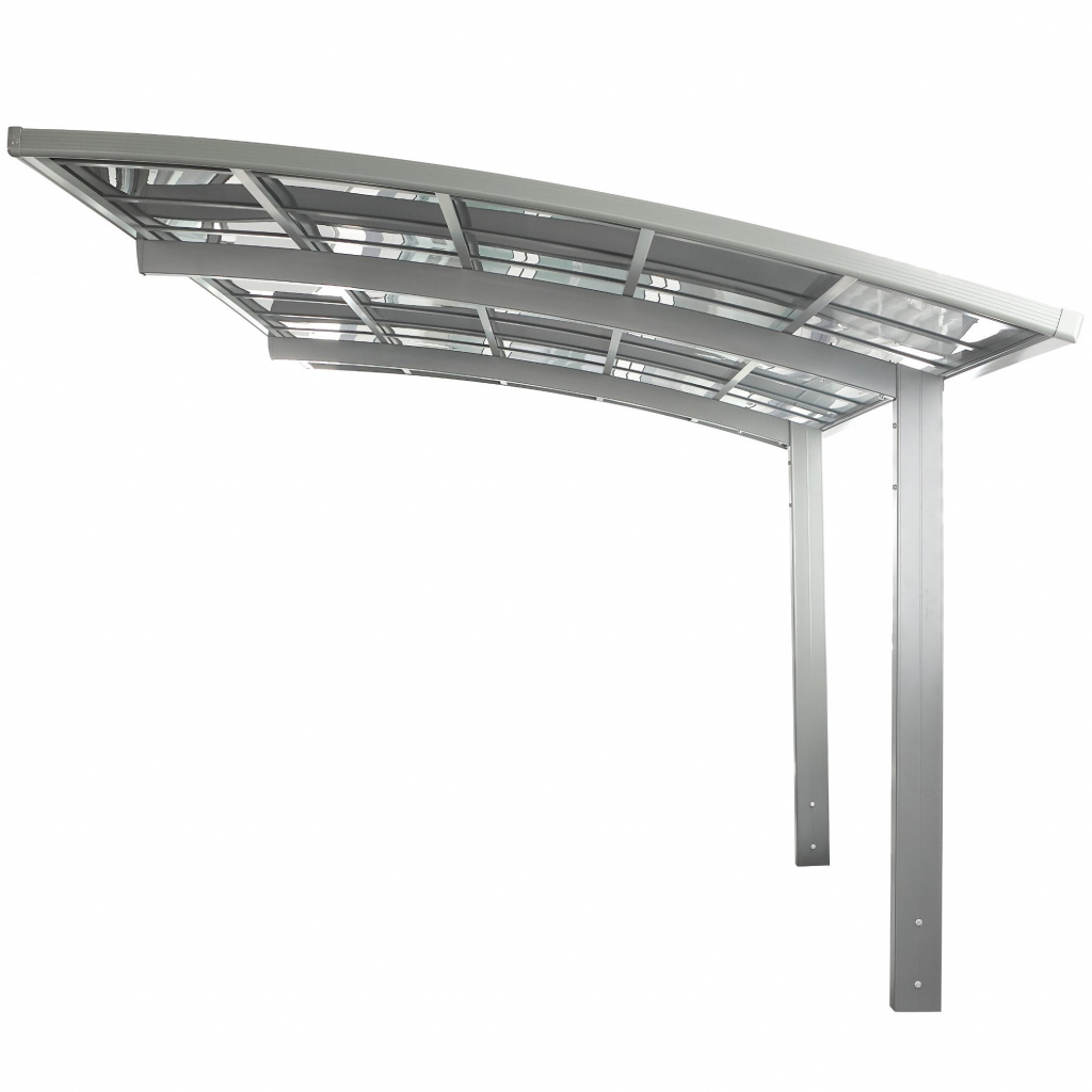 2019 New Design Carports With Automobile Coverparking Image Sample in How To Lift A Metal Carport
