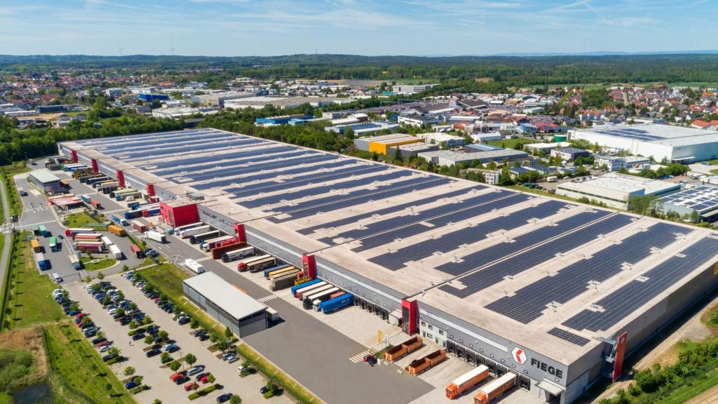 20600 Solarmodule Made In Kirchdorf Schletter Group Photo Example of Residential Solar Carport Kit