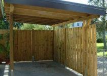 6 Diy Carport Ideas  Plans That Are Budgetfriendly ⋆ Diy Photo Example of Build A Wood Carport