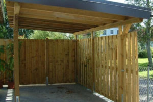 6 Diy Carport Ideas  Plans That Are Budgetfriendly ⋆ Diy Photo Example of Build A Wood Carport