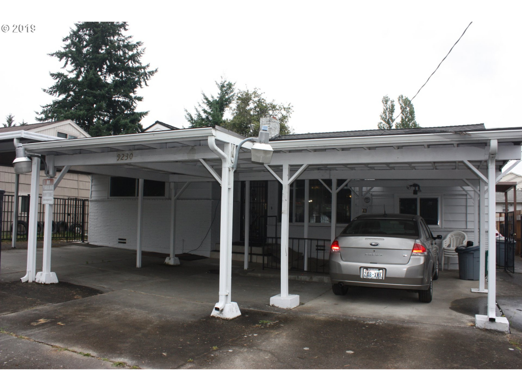 9230 36Th Ave S Seattle Wa 98118 Image Example in Metal Carport Seattle