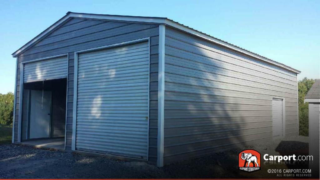 Arkansas Carports Metal Buildings And Garages Photo Example for Metal Carport Arkansas