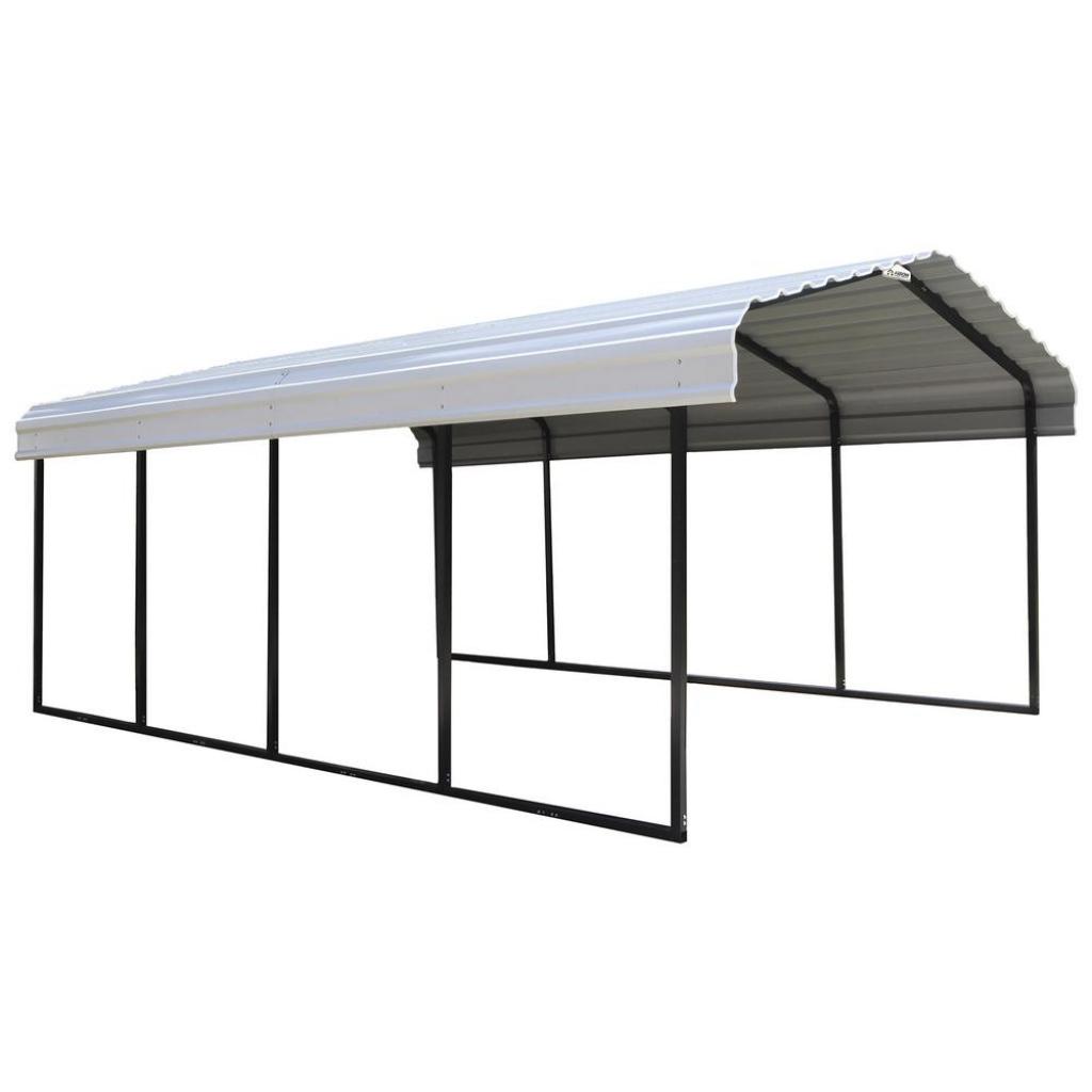 10+ Nice Metal Carport Kits Lowes — caroylina.com