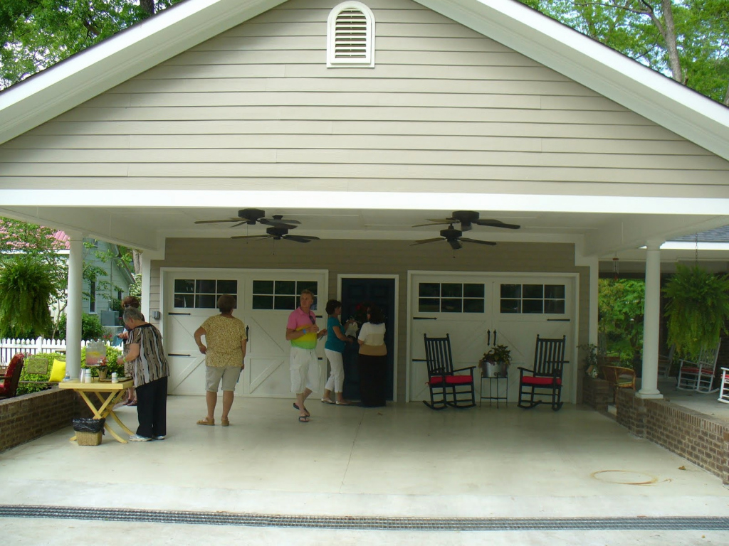 Awesome Carport Additions Plans House Ideas Covered And Picture Sample of Build Attached Carport