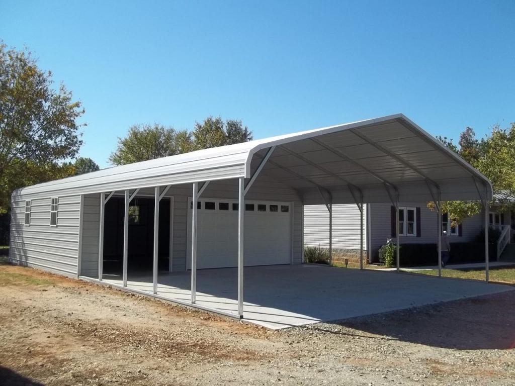 Best Shed With Carport Planshome Design Home Design 2019 Facade Sample of Garage Carport Combo