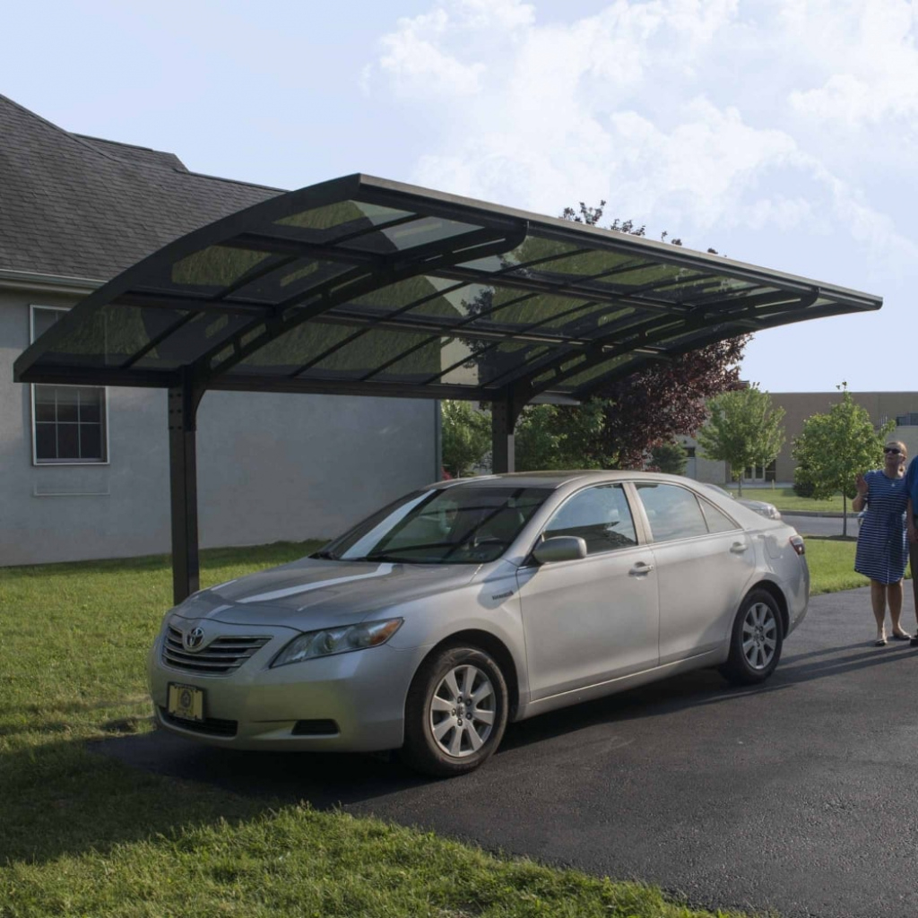 Breeze Cantilever Carport Gazebo Canopy Car Parking Cover Custom Car Sun  Shade  Buy Custom Car Sun Shadegazebo Canopycar Parking Cover Product On Picture Example in Cantilever Carport Canopy