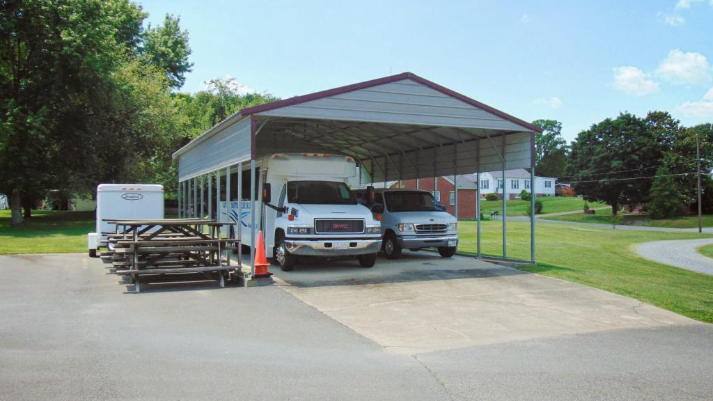 Buy Metal Carports Steel Carports Prices Metal Car Port Image Sample for Metal Carport Utah