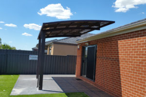 Cantilevered Carports Kangado Picture Sample in Cantilever Carport Australia
