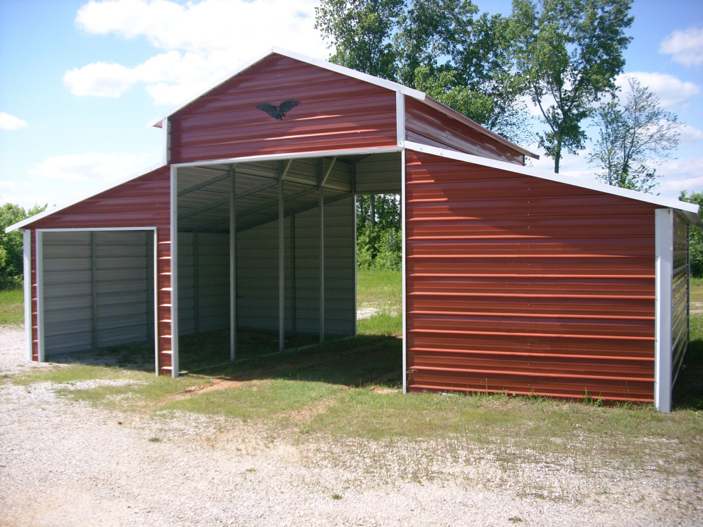 Captivating Carport Sheds In Carports Modern Used Perfect Picture Sample of Metal Carport Used