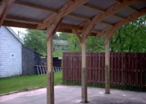 Car Port Trusses Bracing  In 2019  Carport Designs Facade Example of Wood Carport Trusses