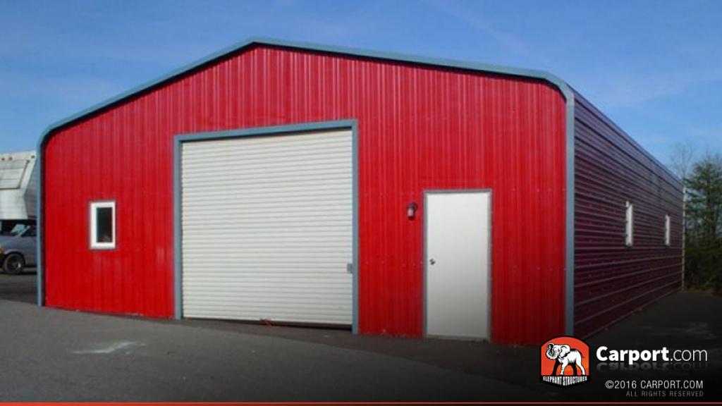 Carport  Buy Custom Carports Garages Or Metal Picture Sample in Metal Carport Buildings