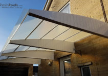Carport Cantilever Grp Up To 2440Mm Projection Including Fixing Kit Photo Sample for How To Build A Cantilever Carport