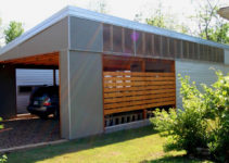 Carport Designs Modern  Strangetowne  Carport Designs Ideas Image Example in Modern Carport Design Ideas