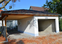 Carport Oder Garage  Was Soll Es Beim Hausbau Sein Photo Sample in Garage Or Carport