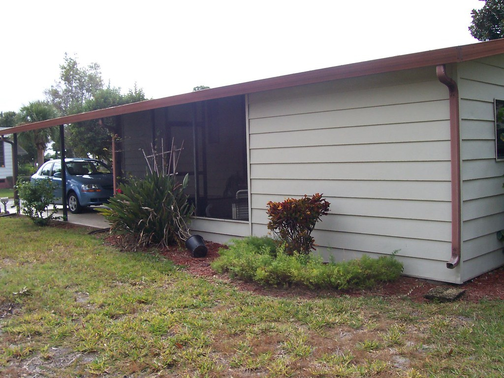 Carport Side Of House  Marlene George  Flickr Photo Example for House With Carport On Side