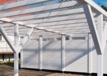Carport  Spax International Picture Example in 8 X 20 Metal Carport