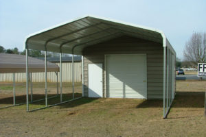 Carport With Storage Shed Plans Attached Carports Sheds Photo Example in Attached Carport With Storage