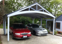 Carports Double Garage With Carport Flat Roof Designs Kits Picture Sample for Discount Metal Carport Kits