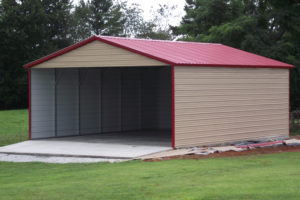 Carports Metal Canopy Shed Carport Attached To House Storage Picture Example for Wholesale Metal Carport Kits