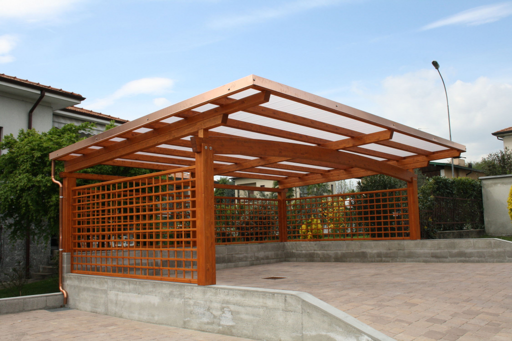 Carports Wooden Carport Diy Kit Cost Flat Roof Kits Backyard Picture Sample for Diy Carport Cost