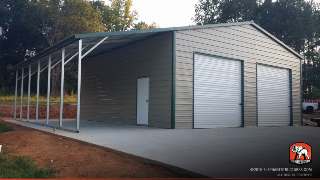 Contact Us  Contact Elephant Structures And Order Your Carport Photo Example in Metal Carport Elephant