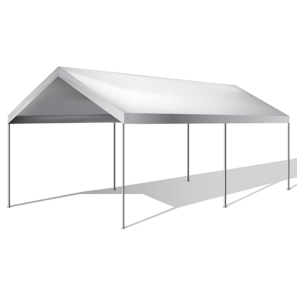Decorating Exciting Design Of Carport Canopy For Outdoor Picture Example of Outdoor Canopy Carport