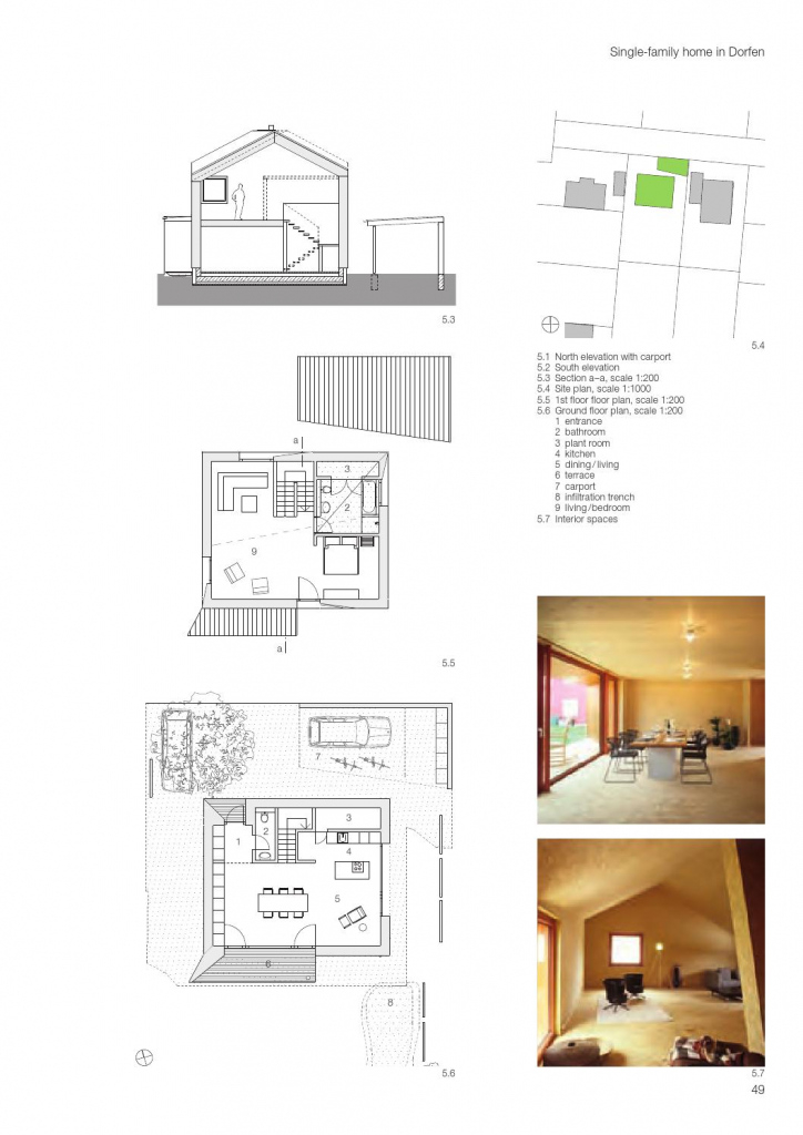 Detail Green Books Passive House Designdetail  Issuu Picture Sample for Carport House Plans