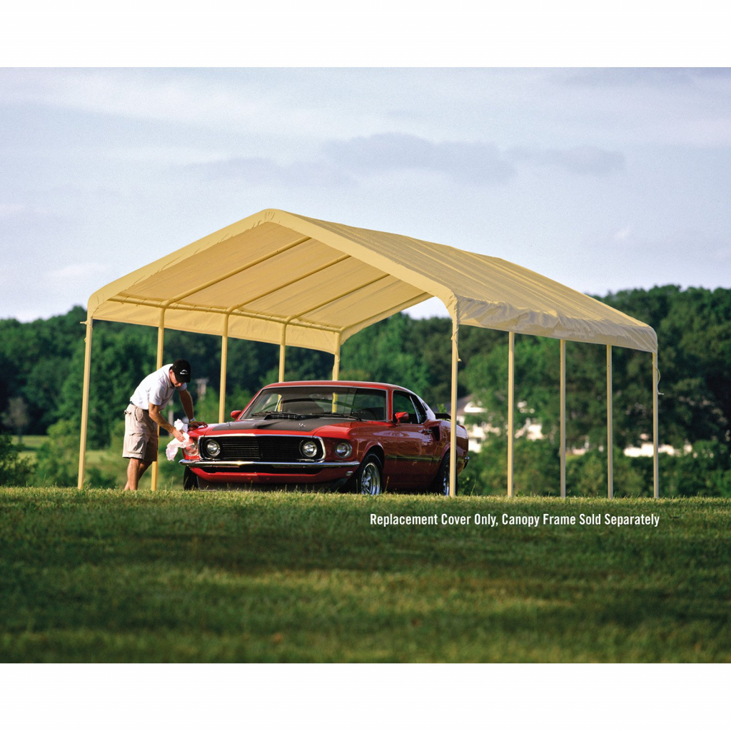 9+ Amazing Carport Canopy Replacement Parts — caroylina.com