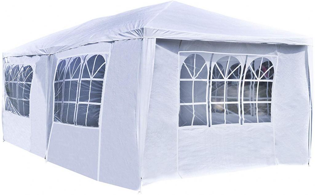Details About Portable Garage Carport Car Port Shelter Outdoor Canopy Tent  Enclosure 10X20 Image Sample for Carport Canopy 10X20