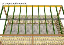 Download Attached Carport Construction Plans Free Ladies Facade Sample in Diy Attached Carport Plans