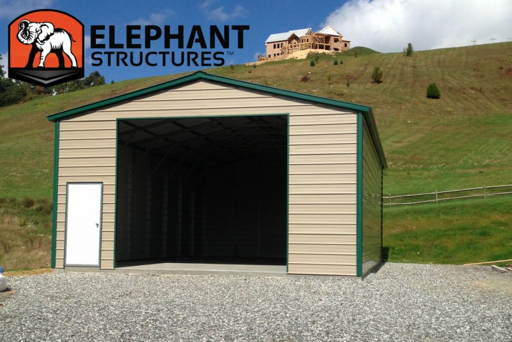 "Elephant Structures On Twitter ""is It A Portal To A Photo Sample for Metal Carport Elephant"