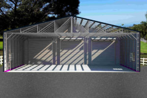Enchanting Metal Carport Tubing Square Home Improvement Image Sample in Metal Carport Components