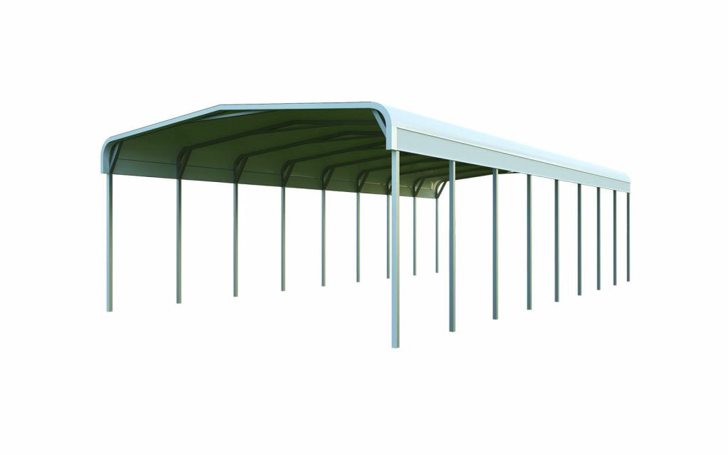 Enchanting Metal Carport Tubing Square Home Improvement Photo Example of Metal Carport Frame Components