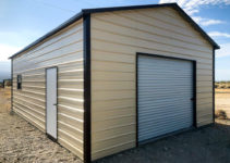 Features  American Steel Carports Inc Picture Example for American Steel Carport Dimensions