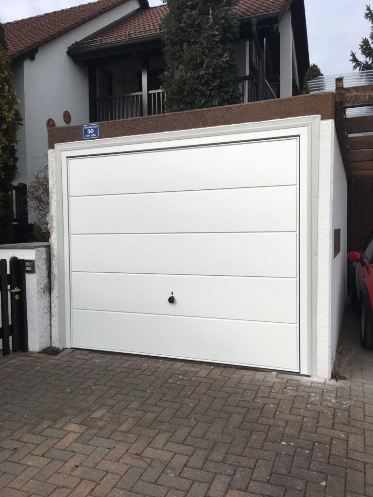 Fertiggarage 😱 Moderne Fertiggaragen Und Carports Zu Image Example in Garage Carport Ideas