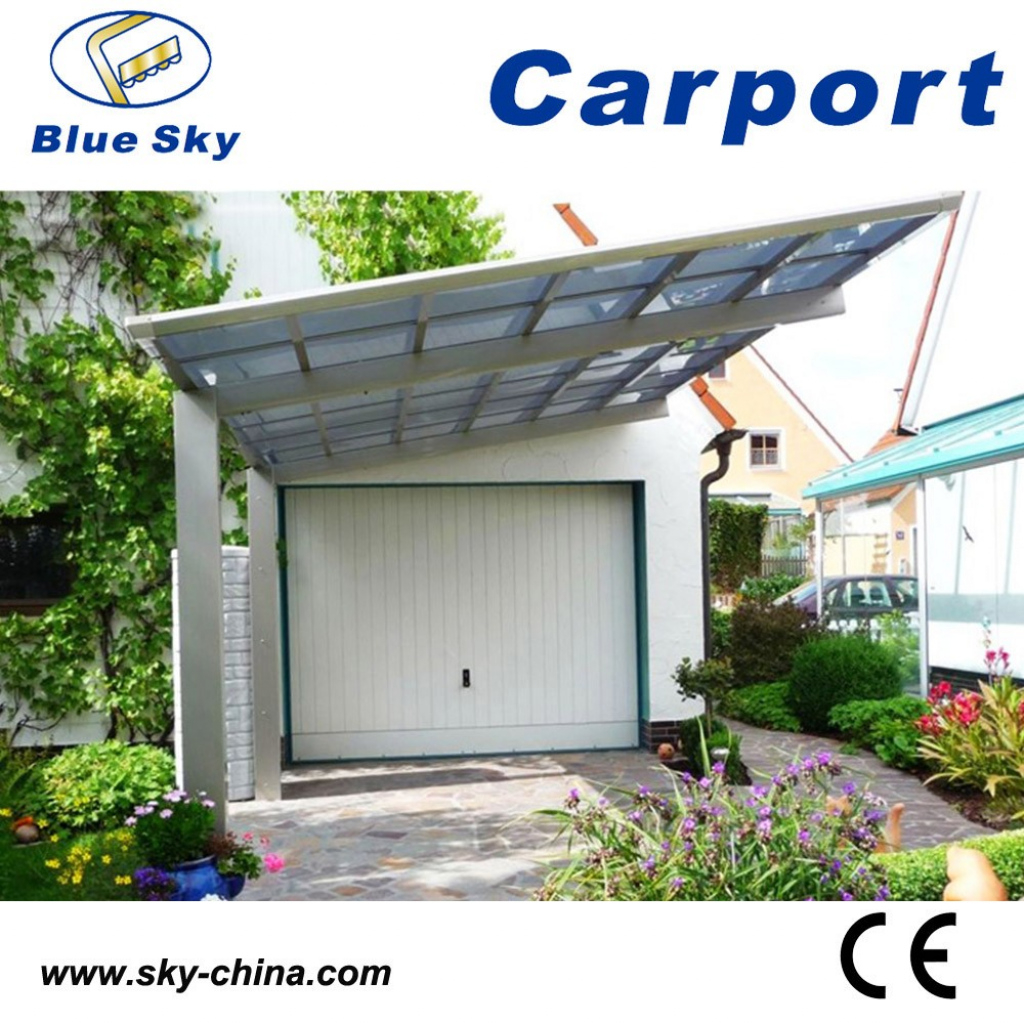 Finden Sie Hohe Qualität Carport Freischwinger Hersteller Picture Example in Cantilever Carport Kit