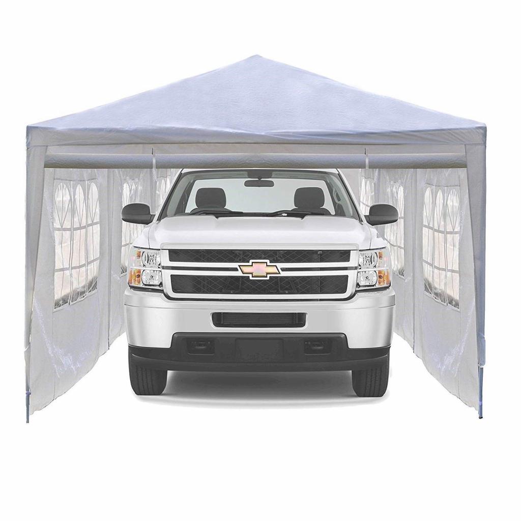 10+ Best Outdoor Carport Canopy — caroylina.com