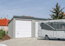 Garagen  Siebau Schweiz Photo Example of Garage With Rv Carport