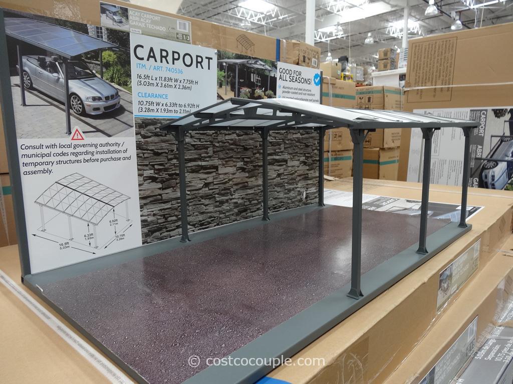 Gazebo Penguin Acay Carport Picture Sample of Metal Carport Costco