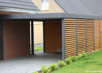 Getting A Carport  What It Implies Price Ranges  The Best Facade Sample for Attached Carport Cost