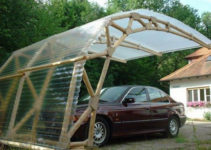 Good Diy Carport Design  Royals Courage Facade Example in Wood Carport Kits Do It Yourself