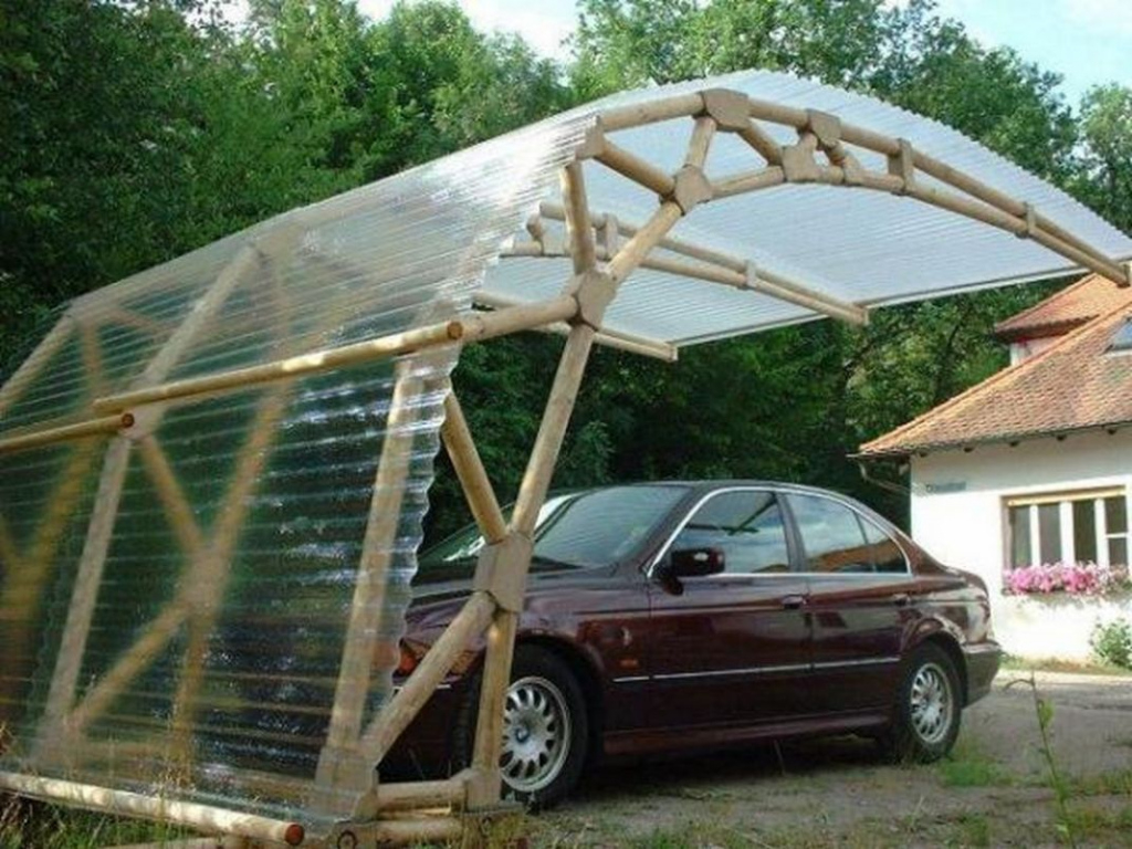 Good Diy Carport Design  Royals Courage Picture Example in Cheap Diy Carport Ideas