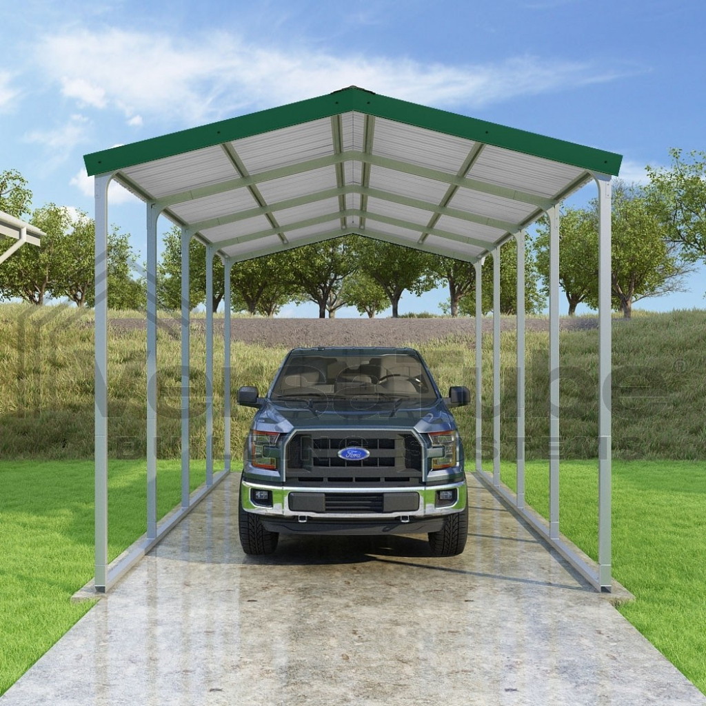 Inspiration Style For How Much Do Carport Systems Cost