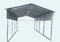 Heavy Duty Metal Carports  Buy Cheap Steel Garagemetal Frame Carportused  Metal Carports Sale Product On Alibaba Image Sample in Used Steel Carport