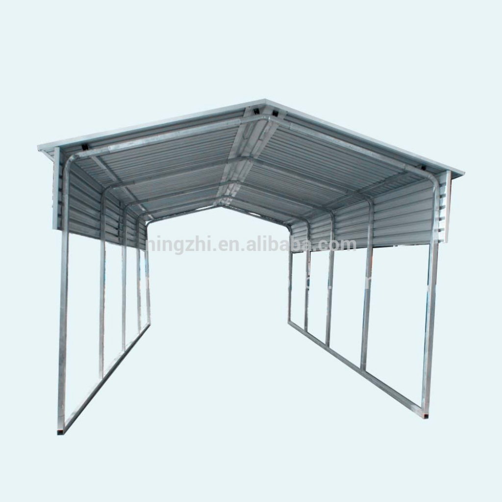 Heavy Duty Metal Carports  Buy Cheap Steel Garagemetal Frame Carportused  Metal Carports Sale Product On Alibaba Picture Sample in Used Metal Carport For Sale