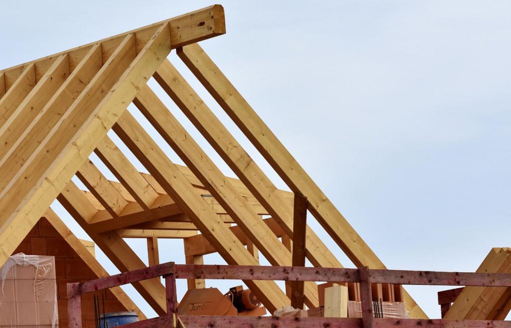 Holzbau Und Zimmerei Qualität Aus Meisterhand Picture Sample in Wood Carport Trusses