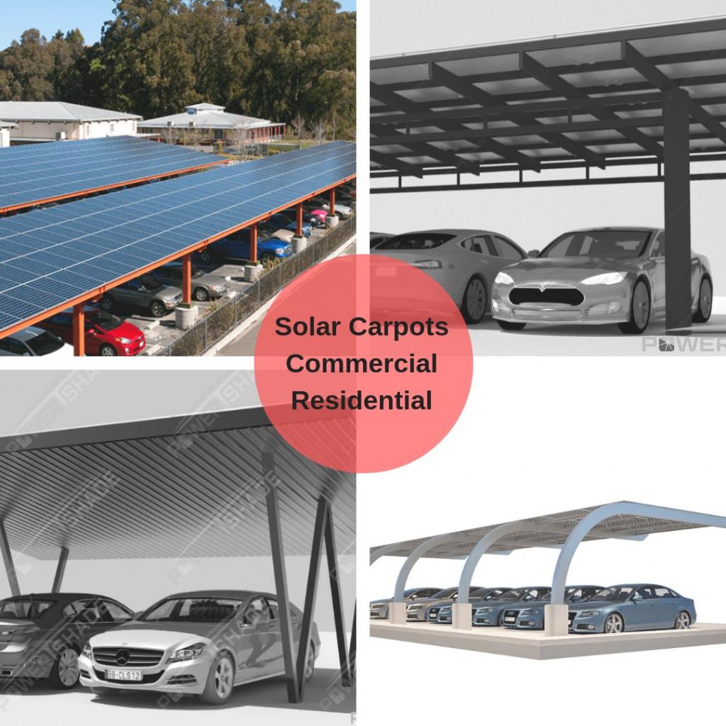 "Ibrahim Khaldi On Twitter ""solar Carports For Commercial Photo Example for Commercial Solar Carport Cost"