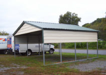 Indianola Ms Carports  Indianola Mississippi Steel Carports Facade Example in Metal Carport Prices Nc