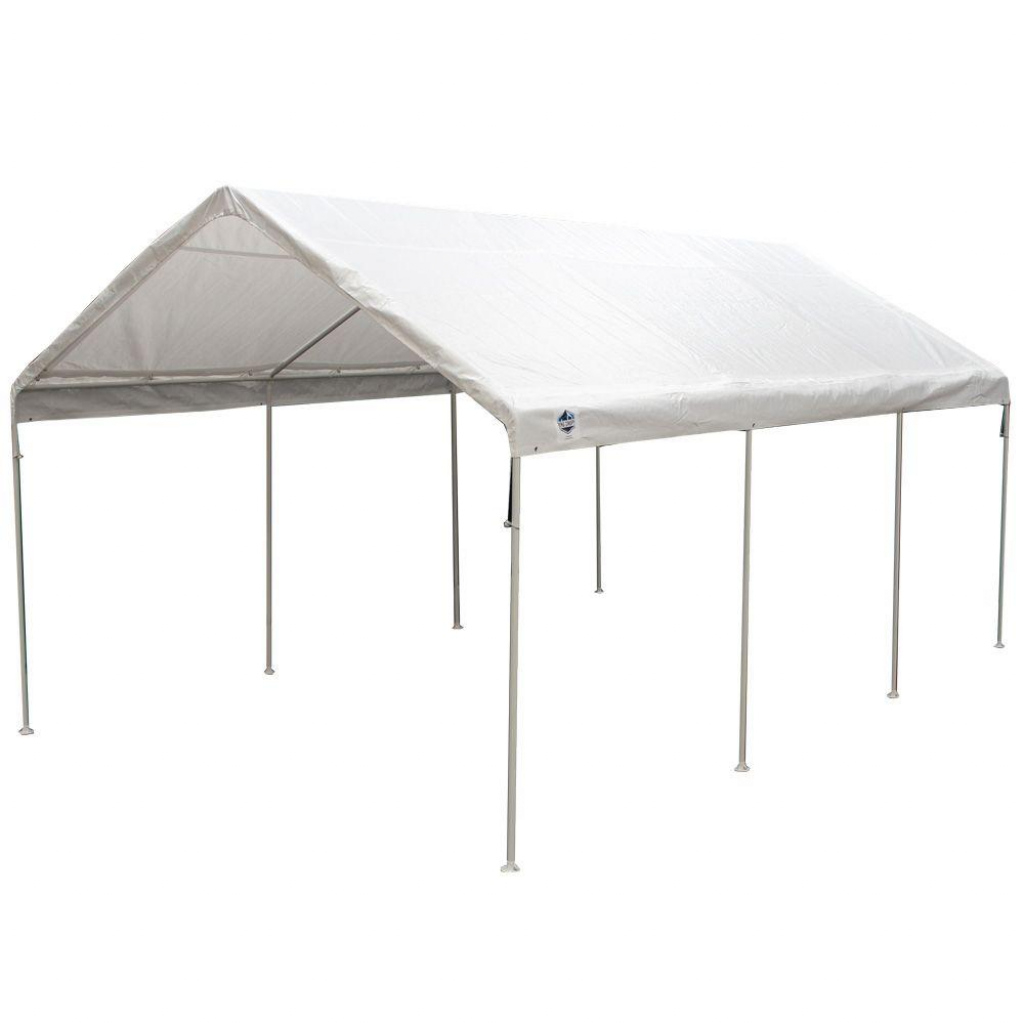 10+ Excellent King Canopy Portable Carport — caroylina.com