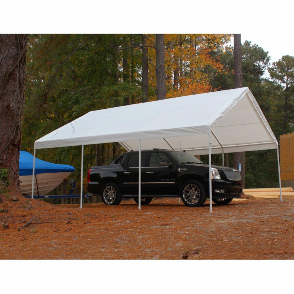 10+ Excellent King Canopy Portable Carport — caroylina.com